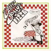 Jeff Jolly - Jeff Jolly's Pizza - Cover Image
